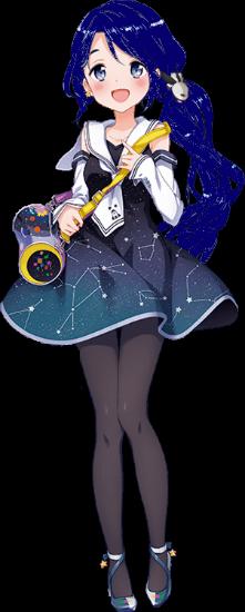 Xem Anime Nữ Sinh Quyến Rũ -Miru Tights -  VietSub