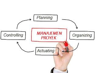 Prinsip Umum Manajemen Proyek