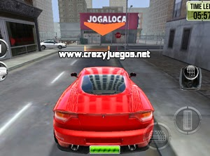 Jugar City Driving School 3D