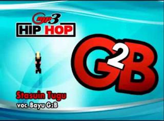 Kumpulan Lagu Mp3 Terbaik G2B Full Album Hip-Hop Dangdut Stasiun Tugu (2016) Lengkap