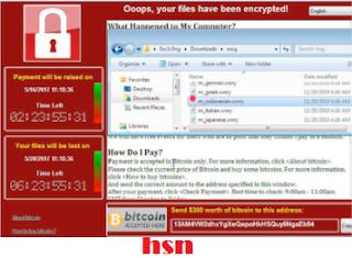 Apa itu WannaCry dan Bagaimana Cara Kerja Ransomware? img