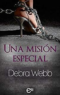 Una misión especial- Debra Webb