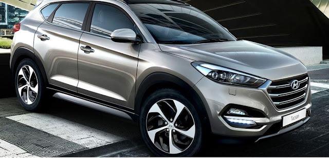 Prova nuova Tucson 2016 fuori strada - Come va la nuova Hyundai Tucson su sterrato