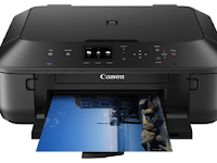 Canon PIXMA MG5650 Driver Download and Review 2016