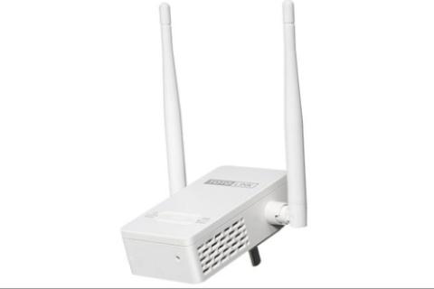 Mengatasi Totolink Ex200 Tidak Bisa Masuk Halaman Setting Wifi