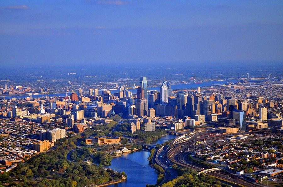 Filadélfia | Pensilvânia | Estados Unidos da América