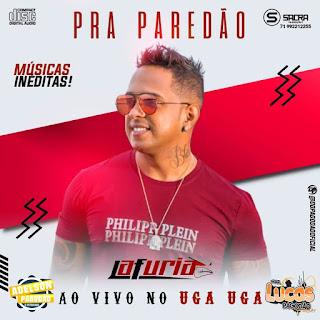 LA FURIA - CD AO VIVO NO UGA UGA 2018 [ MÚSICAS NOVAS ]
