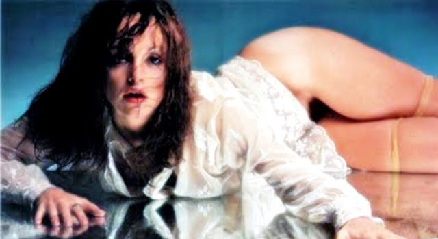 Pamela Sue Martin  nackt