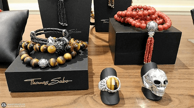 Thomas Sabo, Fashion and Styling Workshop With Influencers, Resorts World Genting, Sky Avenue,