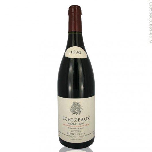 Henri Jayer Echezeaux Grand Cru, Cote de Nuits salah satu anggur terbaik dan termahal di dunia