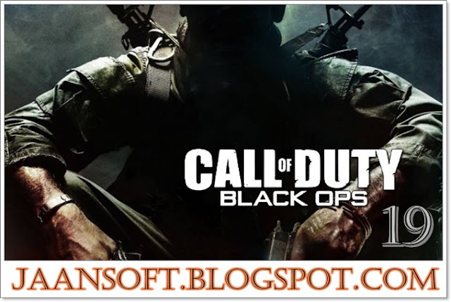 Software And Apps: Call of Duty 2019 PC Game Download Latest