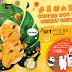Salted Egg Yolk Crispy Chicken and We Bare Bears Canvas Bags Are Very Popular @ Shihlin Taiwan Street Snacks in Malaysia