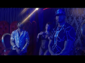 Fally Ipupa feat. Booba - Kiname (Official Video)