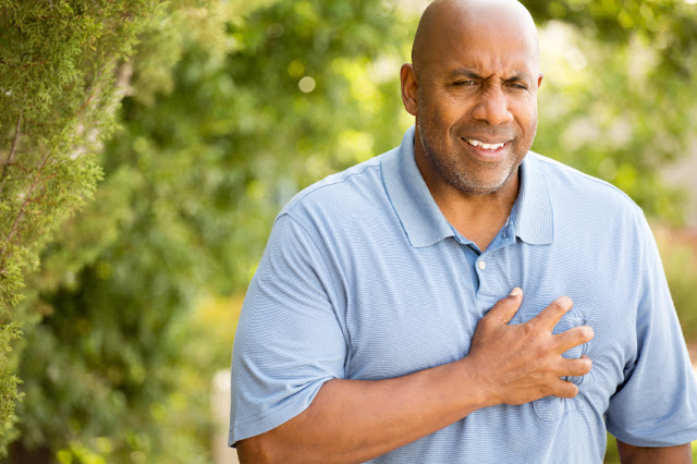 These Are The Early Warning Signs Of Heart Attack That You Should Never Ignore!