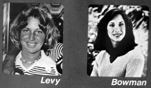 dua orang wanita korban ted bundy