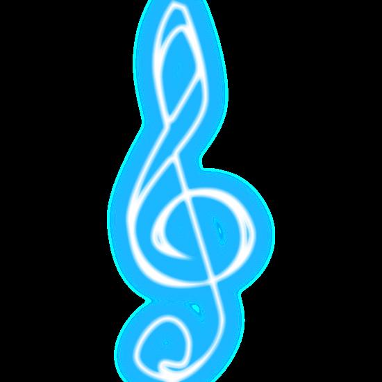 clave de solnotas musicalescolores fl250orescentes
