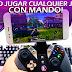 ¡Como Jugar Cualquier Juego Con Mando!  Jugar En Android Con Teclado Y Raton!