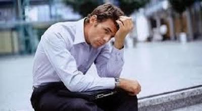 Frustrado o Desanimado En La Vida