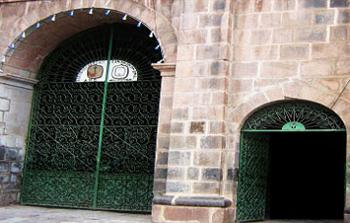 Museo del Convento San Francisco