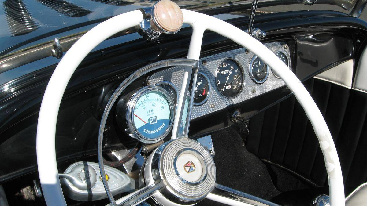 Just A Car Guy: the car I most want that is coming to auction? Don ...