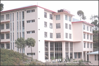 Admission at Homeopathic Medical College