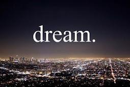 Bermimpilah Setinggi Mungkin