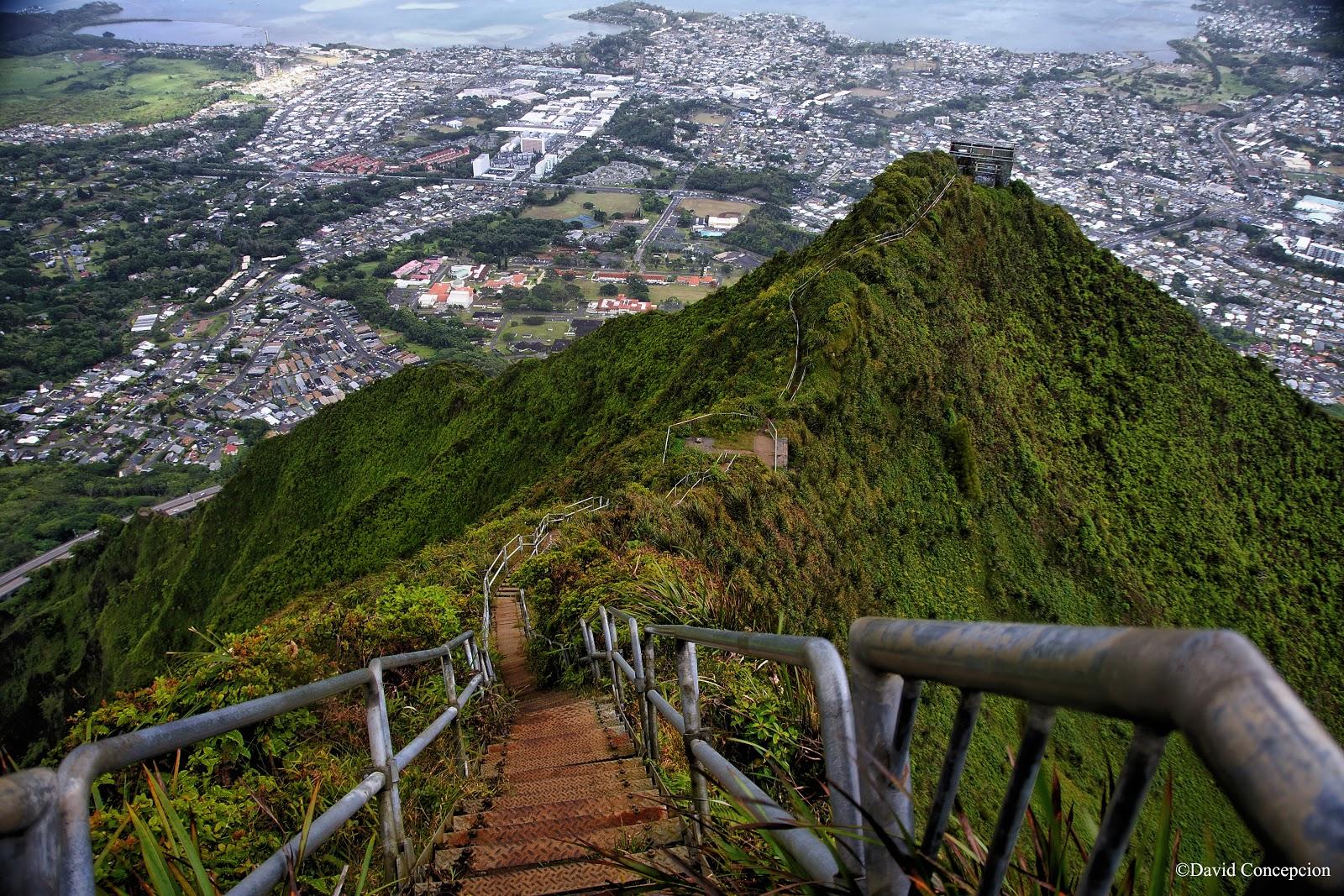 serious ridge trail