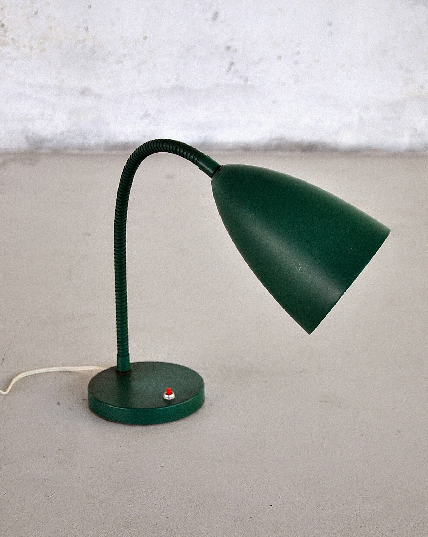 SELECT MODERN: Gooseneck Desk or Table Lamp