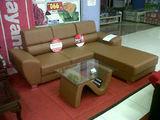 workshop MS Sinergy  Service sofa di Cibubur