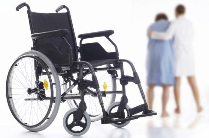 cacat fisik