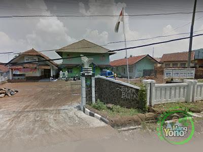 Desa Cijambe, Kecamatan Cijambe