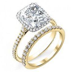 Latest Platinum Rings for Women 2015