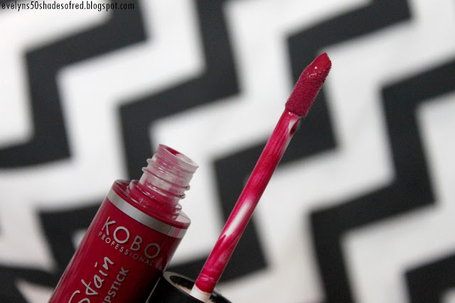 Kobo Professional Matte Lip Stain 505 Amaranth