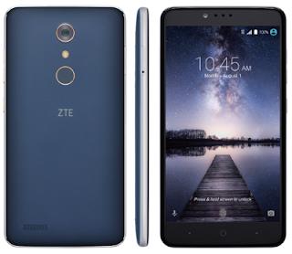 Harga ZTE Zmax Pro terbaru