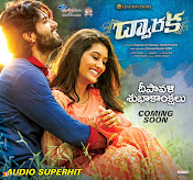 Dwaraka First Look Poster-thumbnail-1