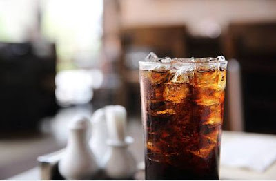 Process of Production Carbonated Drink