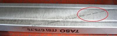 merk baja ringan dari bluescope taso truss | rangka