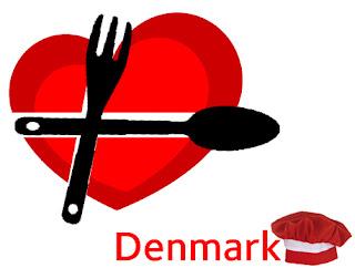 La gastronomía danesa