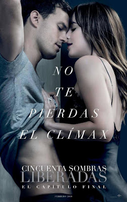 Fifty Shades Freed 2018 Custom HD R5 Dual Latino Cam V3