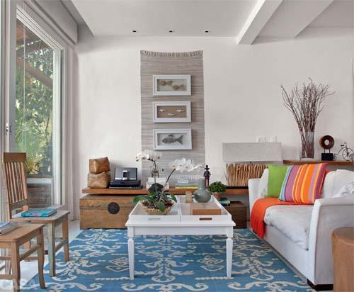 Arredamento facile marzo 2013 blog arredamento interior design lifestyle - Pavimenti per casa al mare ...