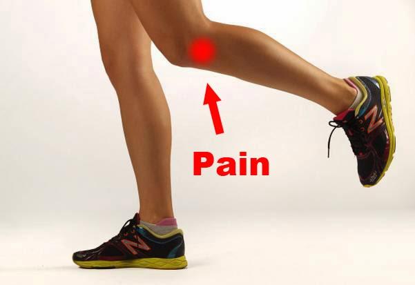 hip flexor stretch on ball