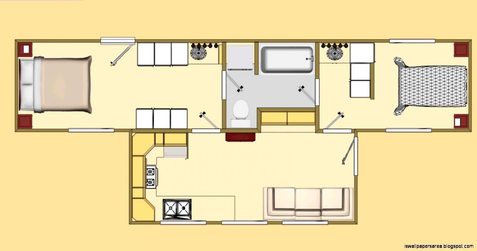 Container Haus Plan Container Home Floor Plans Designs Wallpapers Area