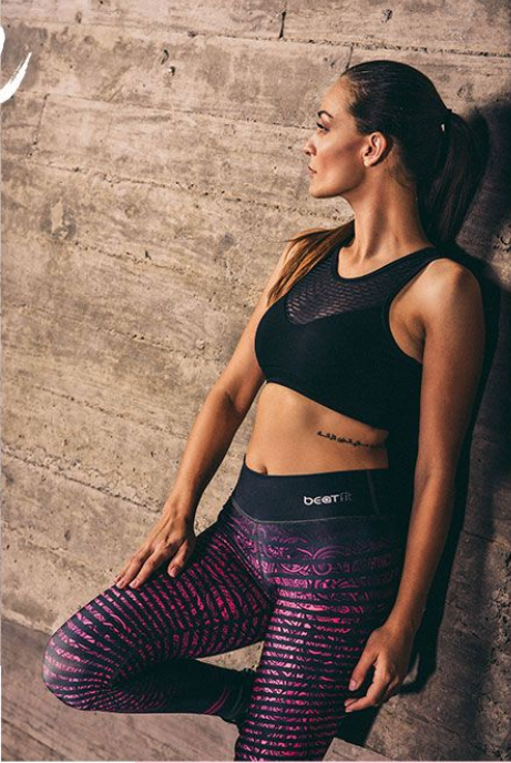 Fitness And Chicness-Ropa Fitness Nuestra Mejor Version