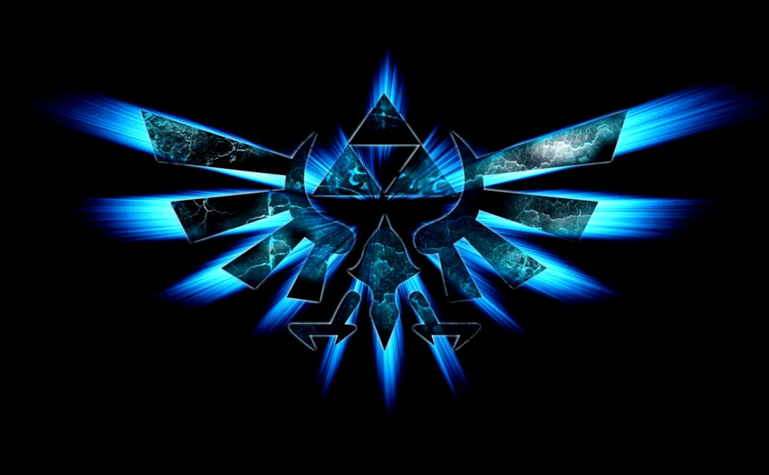 Cool Blue Wallpaper Designs Hd | Wallpapers Gallery
