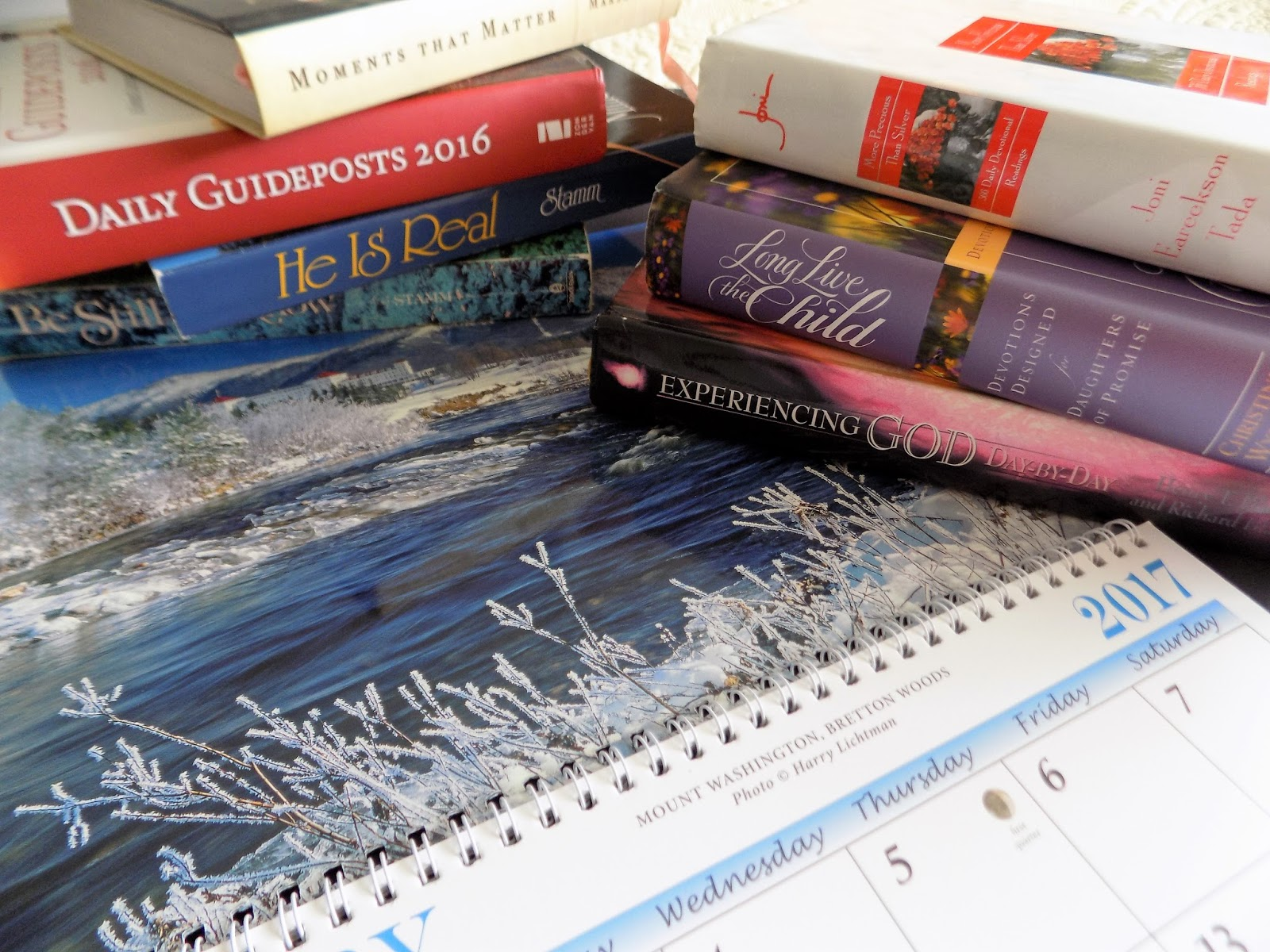 The Suitcase Journals: 9 Daily Devotionals and the Title I Chose for ...