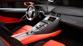 Dream Fantasy Cars-Lamborghini Aventador LP700-4