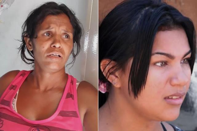 Presa em Juazeiro acusada de roubo e ex-parceira de Sueli assassinada com 23 tiros