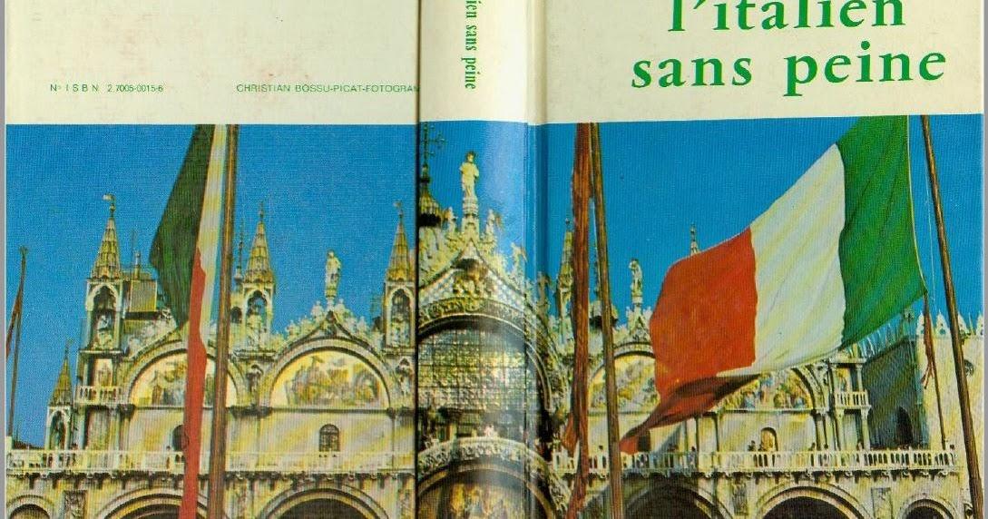PDF GRATUIT ASSIMIL ITALIEN TÉLÉCHARGER SANS PEINE