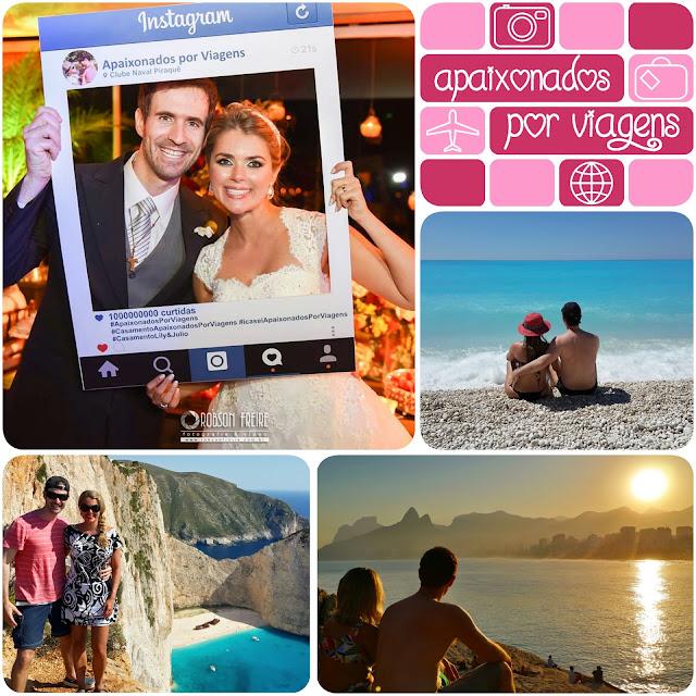 Blog Apaixonados por Viagens - Lily e Julio