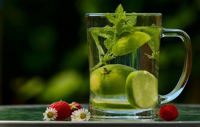 tea, detox, berry, weight loss